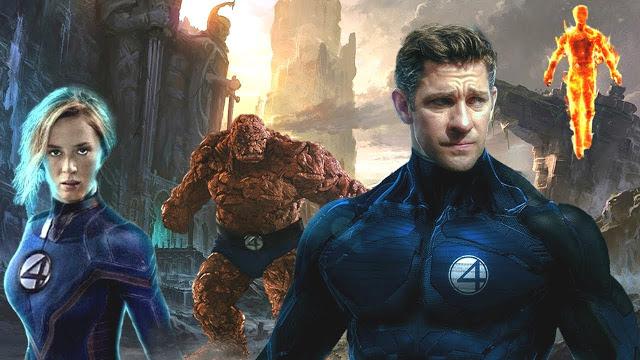 Fantastici Quattro: i Marvel Studios hanno incontrato Joss Whedon (rumor)