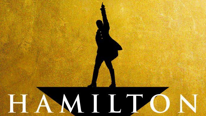La comédie musicale Hamilton diffusée sur Disney+ le 3 juillet prochain