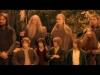Il Signore degli anelli (16 Oscar vinti nelle edizioni 2002, 2003 e 2004, tra cui miglior film, regia e sceneggiatura non originale per Il ritorno del re)