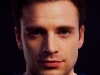 Chris Evans + Sebastian Stan