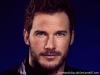 Chris Pratt + Harrison Ford