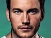 Chris Pratt + -Patrick Wilson