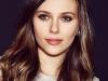 Elizabeth Olsen + Scarlett Johansson