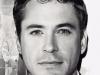 Robert Downey Jr. + Chris Hemsworth