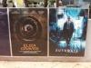 Cannes, i poster di Eliza Graves e Automata