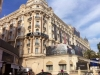 Hotel Carlton, le installazioni dedicate a World War Z