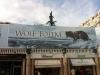 Il poster di Wolf Totem 3D, di Jean-Jacques Annaud