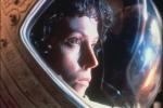 ALIEN (1979) di Ridley Scott (© 1979 Twentieth Century Fox Film Corporation)
