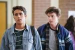 LOVE, VICTOR (2020) la nuova serie tv Star Original spin-off del film Tuo, Simon (Photo by: Mitchell Haaseth/Hulu)