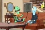 SOLAR OPPOSITES (2021) la serie animata Star Original di Justin Roiland e Mike McMahan
