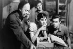 Il diario di Anna Frank (1959) di George Stevens