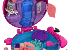 polly-pocket-giocattoli-Playset-tascabile-piscina-dei-fenicotteri