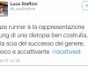 Luca Staffoni: pubblicazione su Best Movie di aprile