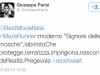Giuseppe Parisi: vincitore Blu-ray e pubblicazione su Best Movie di aprile
