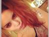 Vanessa Hudgens via Instagram