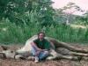 3. Se puoi uccidere un animale preistorico, perché non un unicorno?