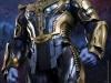Hot Toys: Thanos (4)