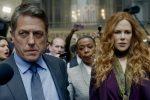 15 - The Undoing (HBO, disponibile in Italia su Now TV da gennaio)