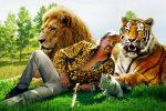 5 - Tiger King (Netflix)