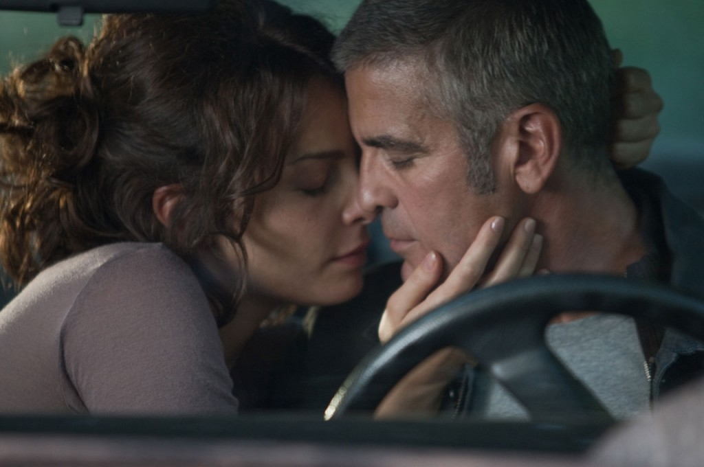 The American Clooney Placido 3