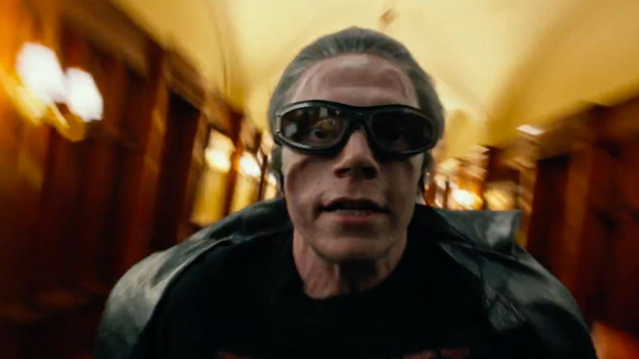 Evan Peters sarà di nuovo Quicksilver in X-Men: Dark Phoenix