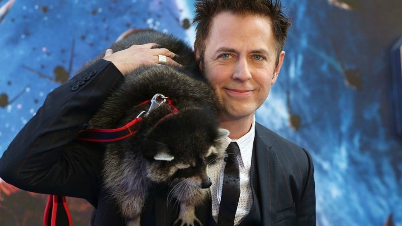 James Gunn sull'UCM