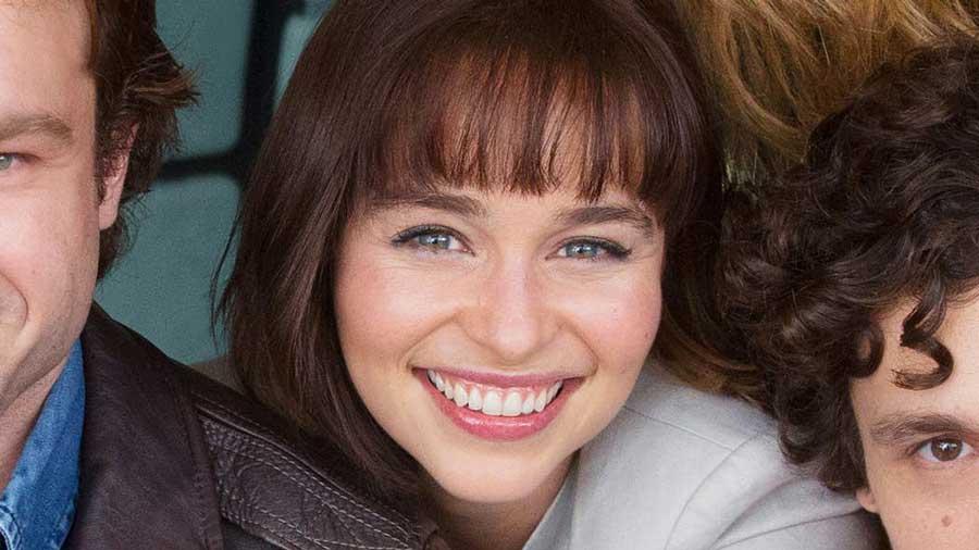 Svelato il personaggio di Emilia Clarke in Han Solo?