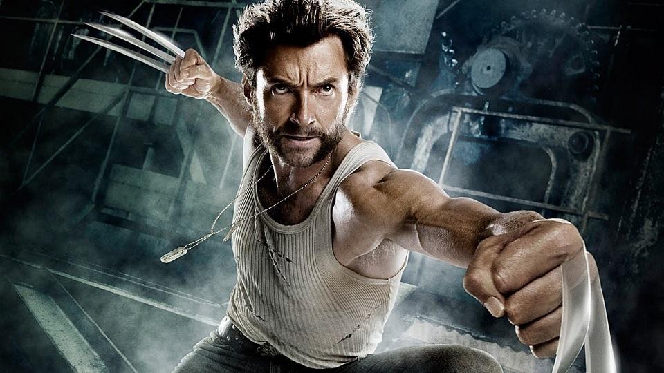 Nuovo Wolverine