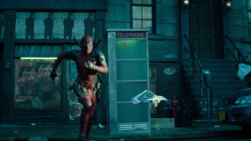 Il teaser trailer di Deadpool 2 stuzzica l'arrivo del sequel