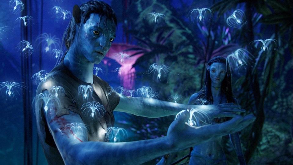 Attendendo Avatar 2, ecco i protagonisti del primo film