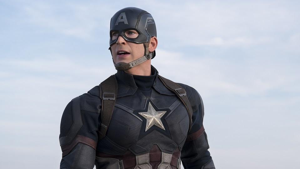 Captain America / Avengers