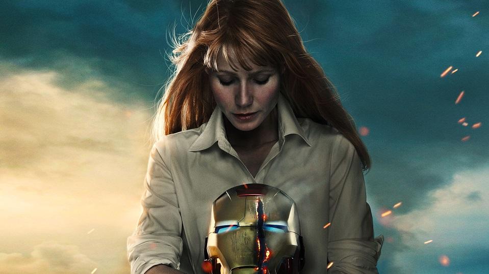 Marvel Gwyneth Paltrow