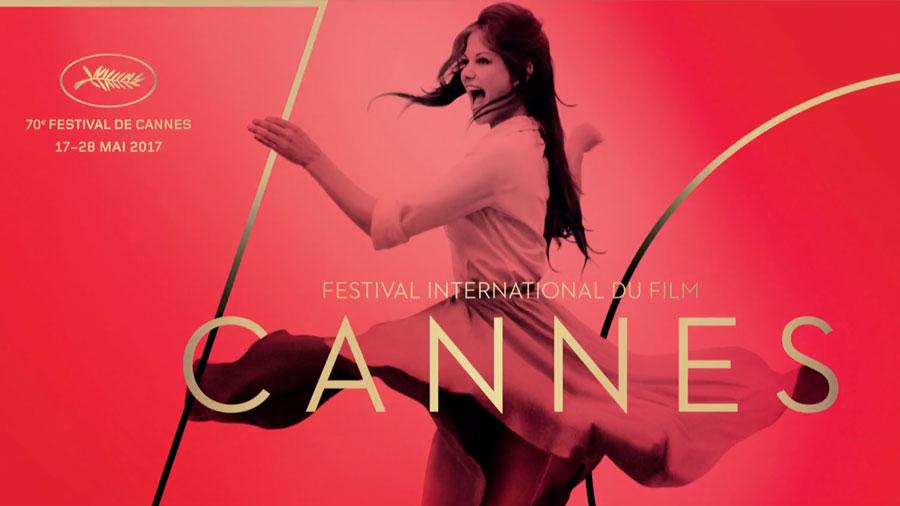 Il programma della 70esima edizione del Festival di Cannes