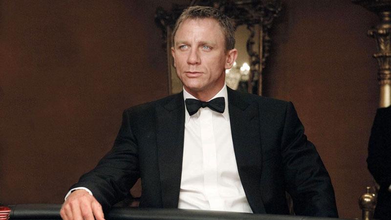 Quando e dove potrebbero partire le riprese di Bond 25