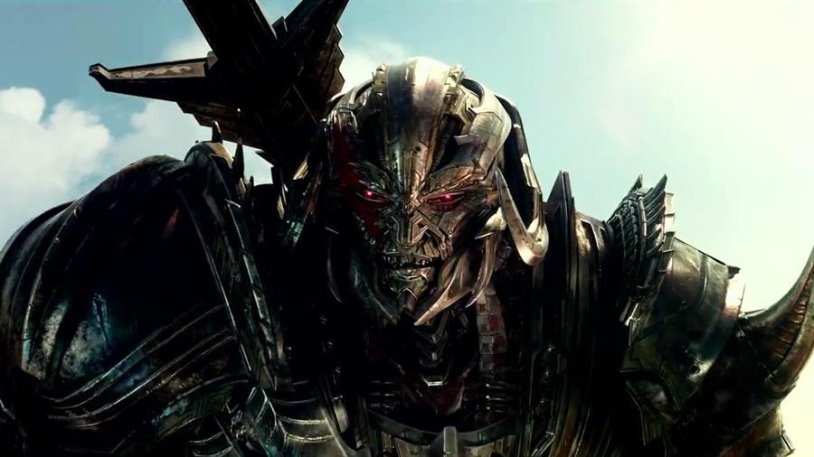 Rivelato il villain di Transformers: L'ultimo Cavaliere?