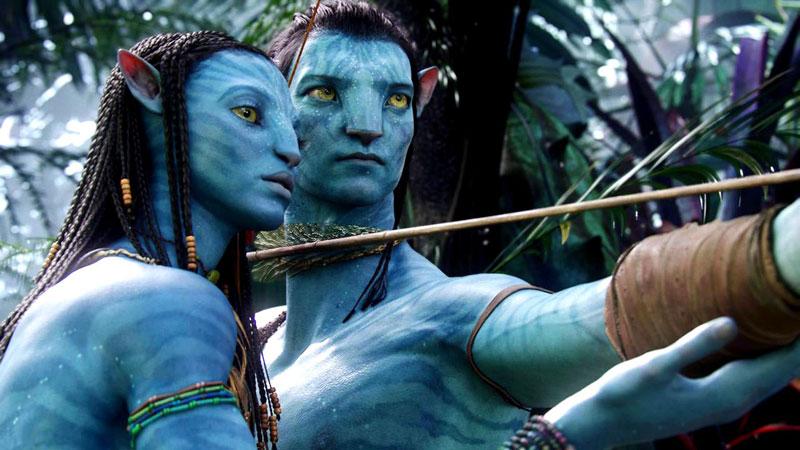 Ecco le date dei sequel di Avatar
