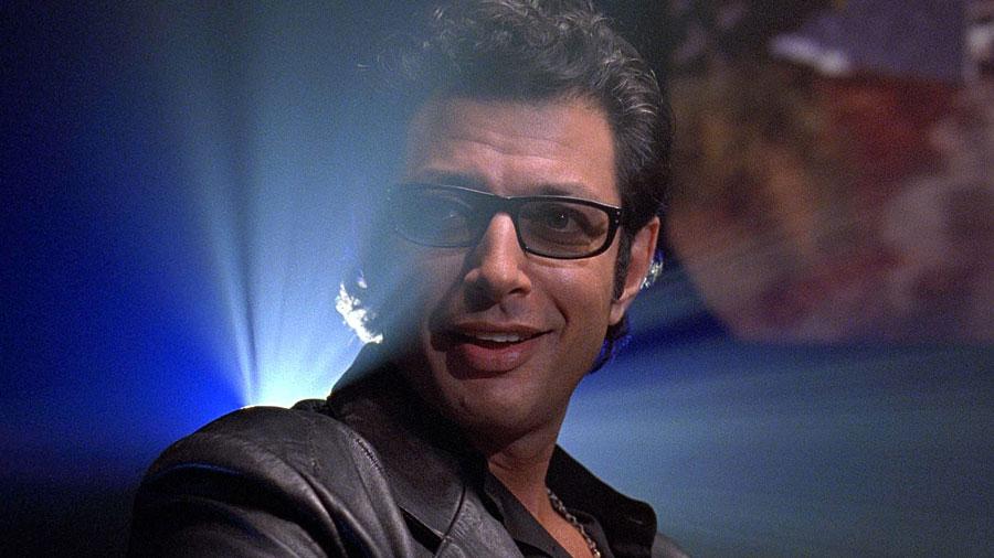 Jeff Goldblum tornerà nei panni di Ian Malcolm in Jurassic World 2