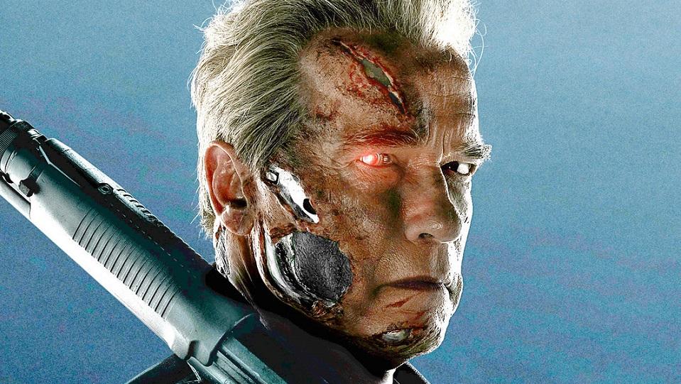 Arnold Schwarzenegger / Terminator