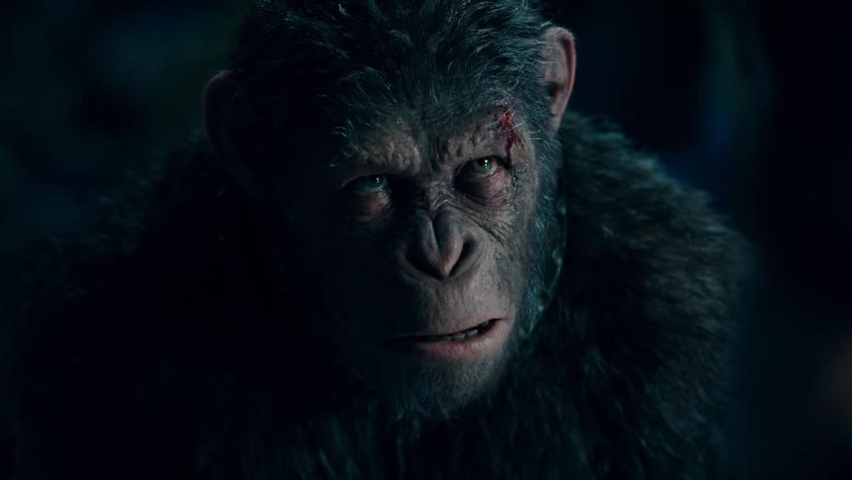 Le prime reazioni a The War - Il pianeta delle scimmie
