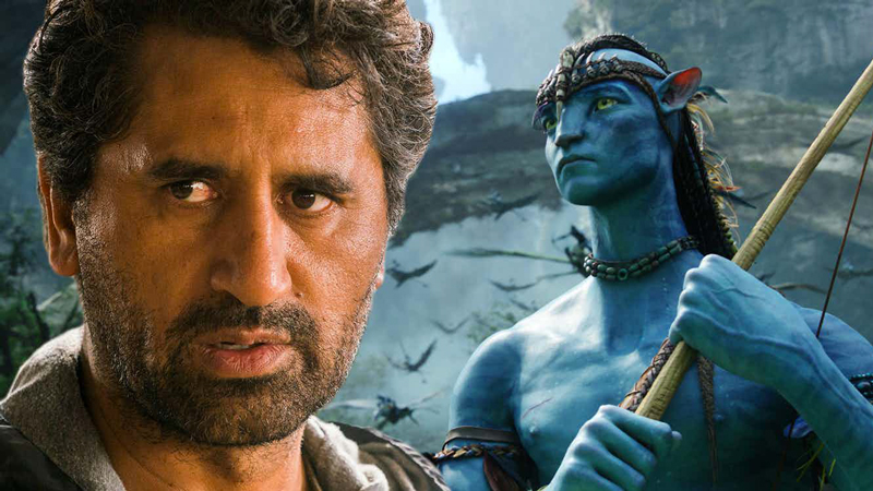 Cliff Curtis tra i protagonisti dei sequel di Avatar