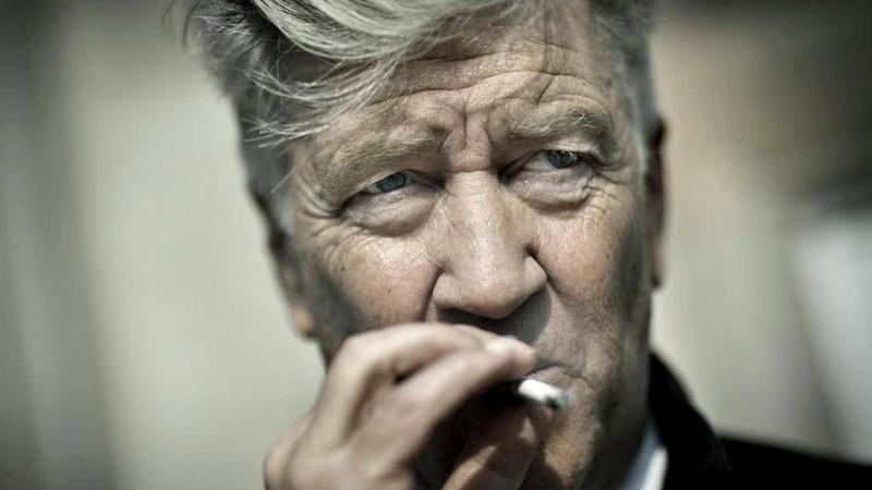 David Lynch dice addio al cinema