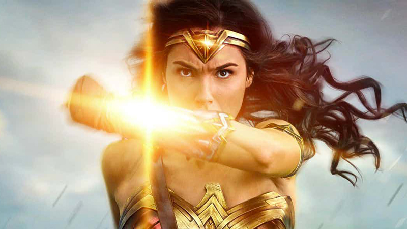 Gal Gadot è Wonder Woman nel final trailer del cinecomic