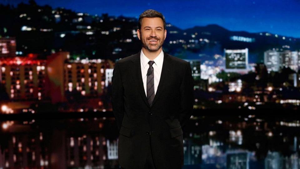 Jimmy Kimmel condurrà gli Oscar 2018