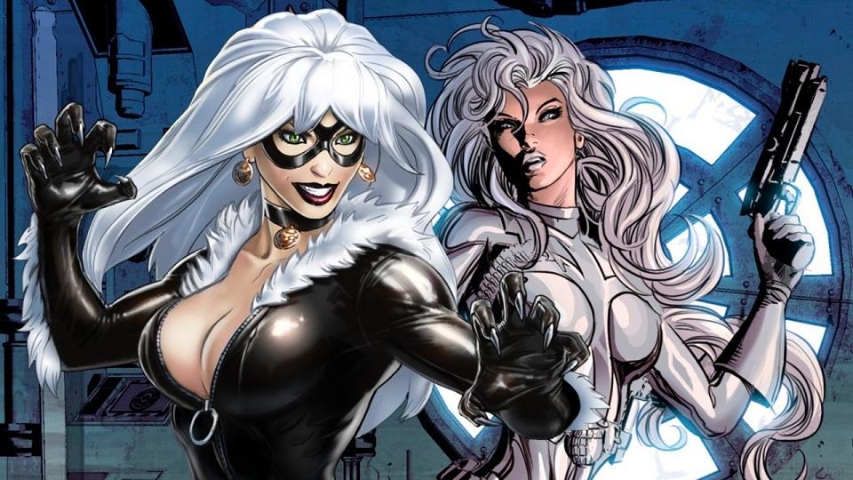 Un Universo tutto femminile per Silver & Black?