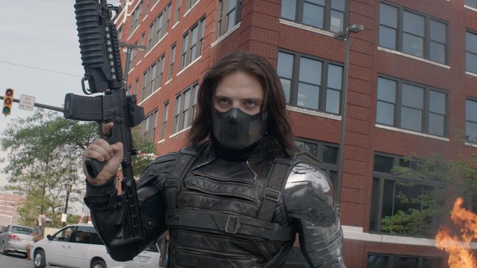 Sebastian Stan aka Il soldato d'inverno sarà in Avengers: Infinity War?