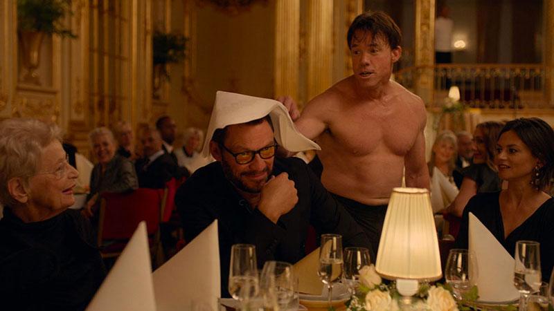 The Square di Ruben Östlund è la Palma d'Oro a Cannes 70