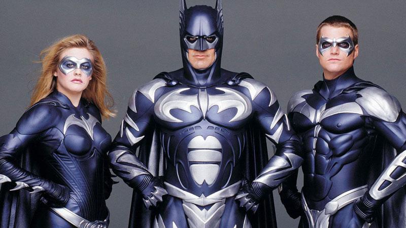 Joel Schumacher si scusa per Batman & Robin