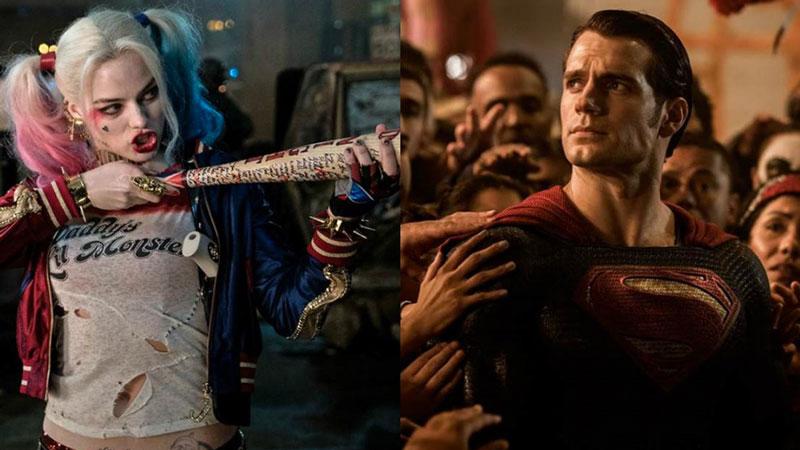 I boss della DC rivelano perché Batman v Superman e Suicide Squad non hanno funzionato