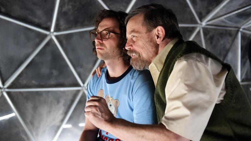 Mark Hamill tra i protagonisti di Brigsby Bear