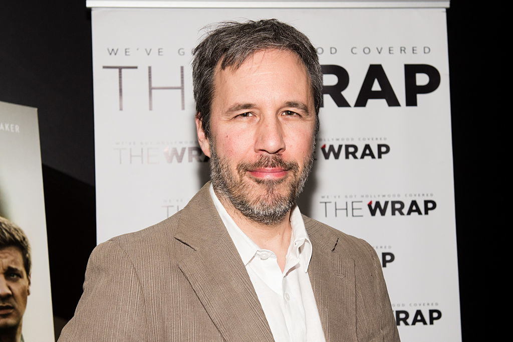 Denis Villeneuve a Los Angeles
